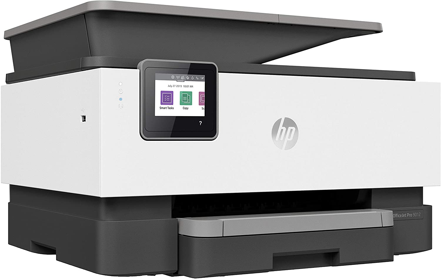 HP Officejet Pro 9012 - Impresora Multifunción Color: Amazon.es ...
