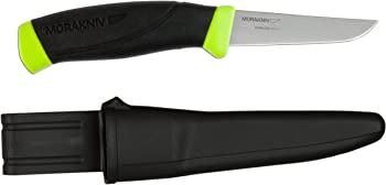 Save Up to 50% on Morakniv Products at Amazon.com