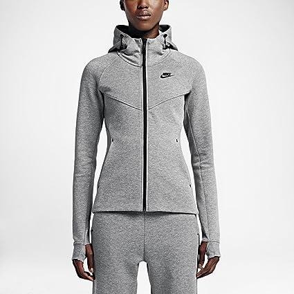 Nike Tech Windrunner Veste zippée en Polaire pour Femme