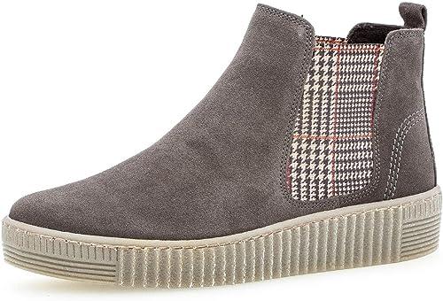 Gabor Chelsea Boots für Damen online kaufen   gebrüder götz