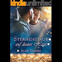 Sternenstaub auf deiner Haut (Café Cinnamon 5) (German Edition) book cover