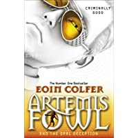 Artemis Fowl and the Opal Deception (Book 4)
