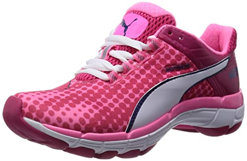 Puma Mobium Elite Omph/Umrne/F.Ph Speed W1.5 Rosa Rosa Omph/Umrne/F.Ph Elite 37.5 705fb8