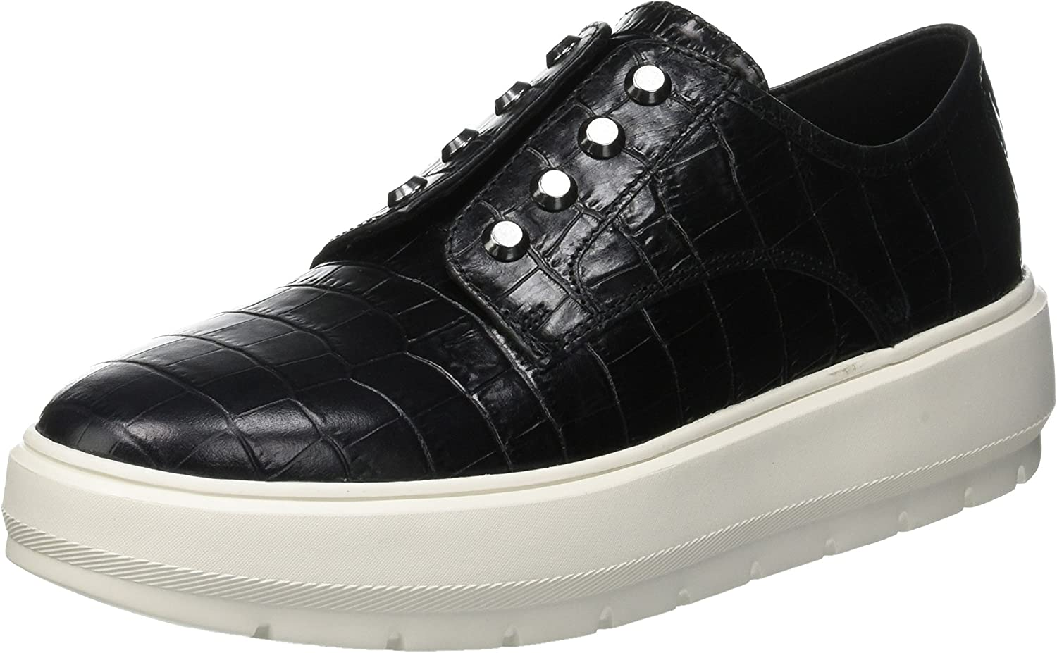 Austin shopping Mall Geox Girl's Slip Trainers On