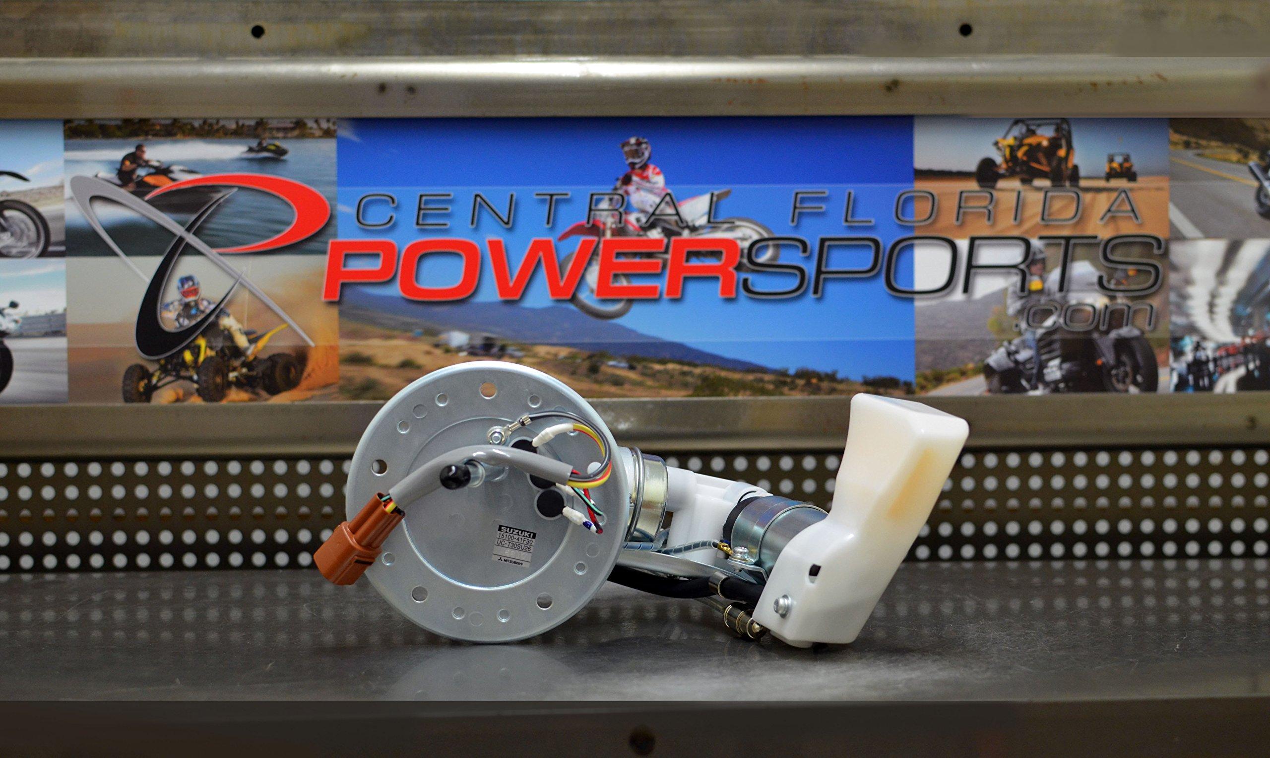 NEW Genuine Suzuki Fuel Pump Assembly Boulevard C50 VL800 C 2006-2015 15100-41F30