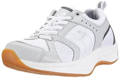 Chung Shi AuBioRiG Comfort Step Sandale 9100095, Damen Outdoor Sandalen, Weiss (weiss), EU 37.5 (UK 5)