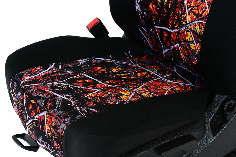 Tan Custom Fit Car Mat 4PC PantsSaver 4411123
