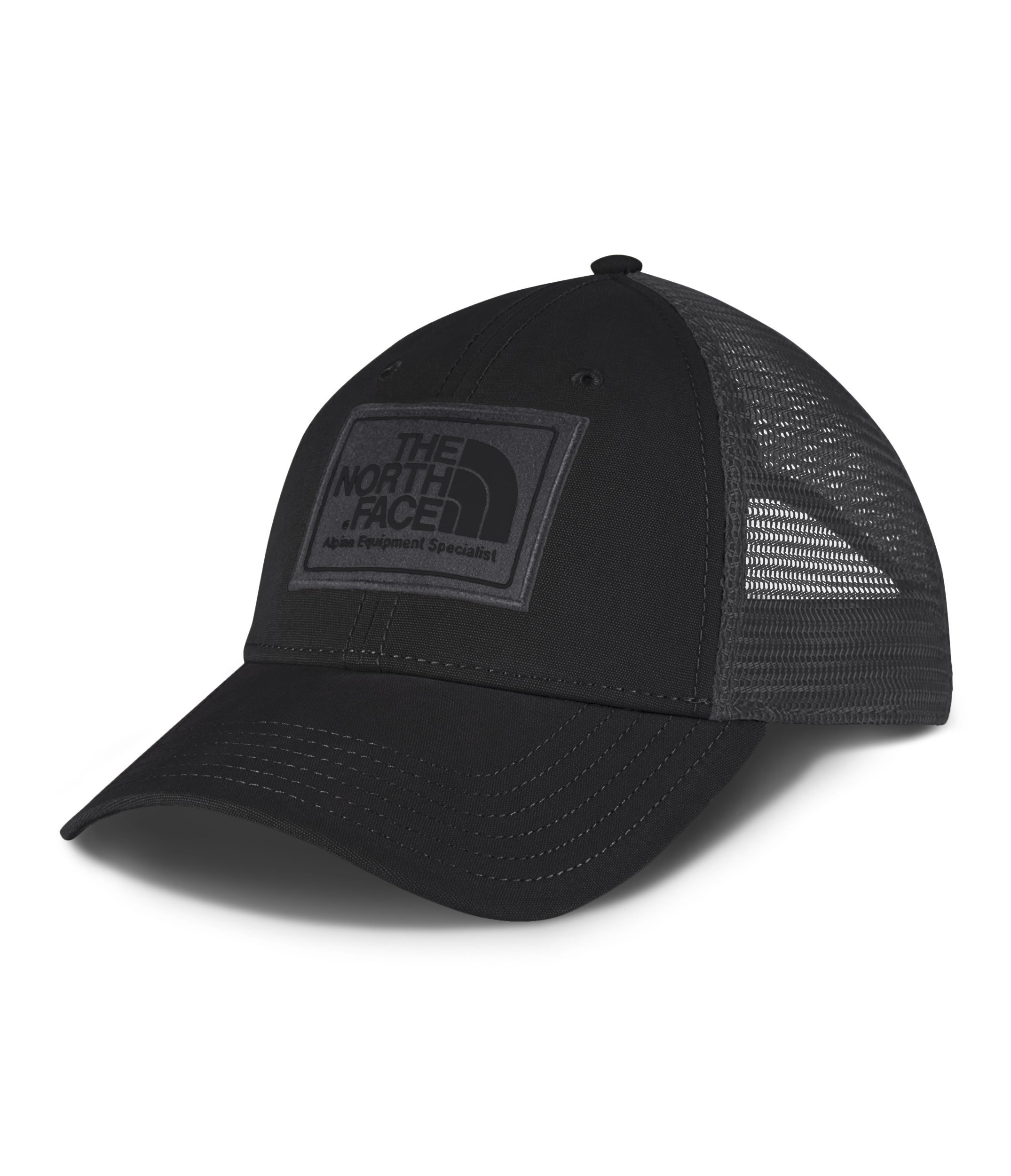 8b240ebfab207 Galleon - The North Face Unisex Mudder Trucker Hat TNF Black/Asphalt Grey  Camo One Size