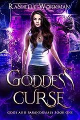 Goddess Curse: A Time Travel & Supernatural Duology (Gods and Paranormals Book 1) Kindle Edition