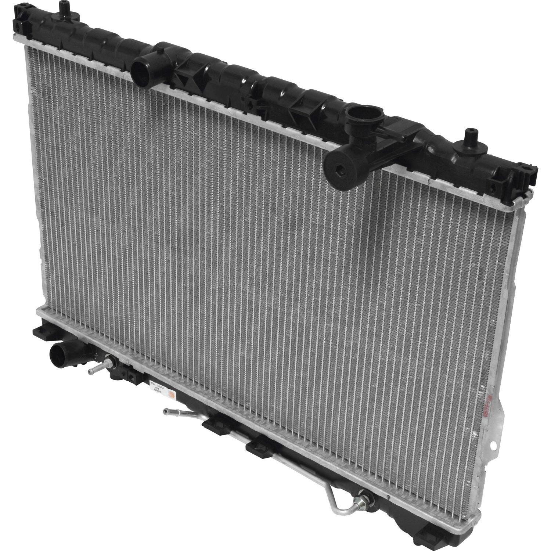 Universal Air Conditioner RA 2389C Radiator