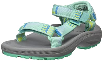 uk availability 7baed 88364 Teva Unisex-Kinder Hurricane 2 T's Sport Sandalen