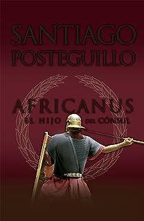 Africanus. El hijo del cónsul (MAXI)