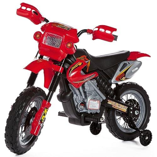 Motorbikes For Kids Amazon Co Uk