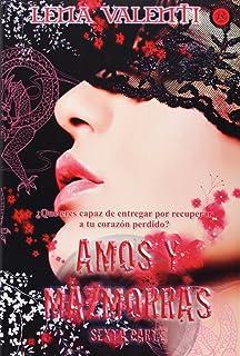 Amos y Mazmorras -VI-