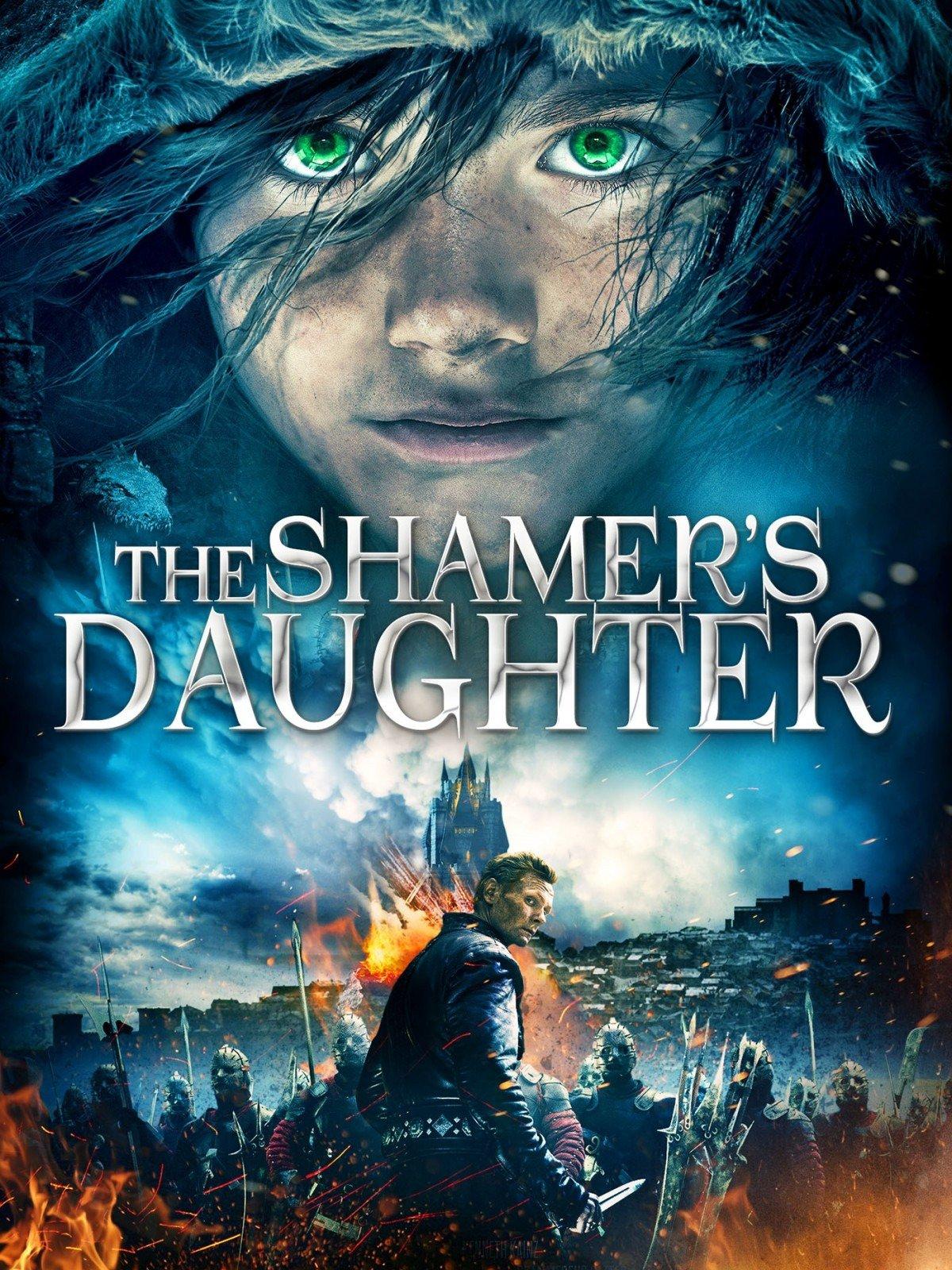 The Shamer's Daughter on Amazon Prime Video UK
