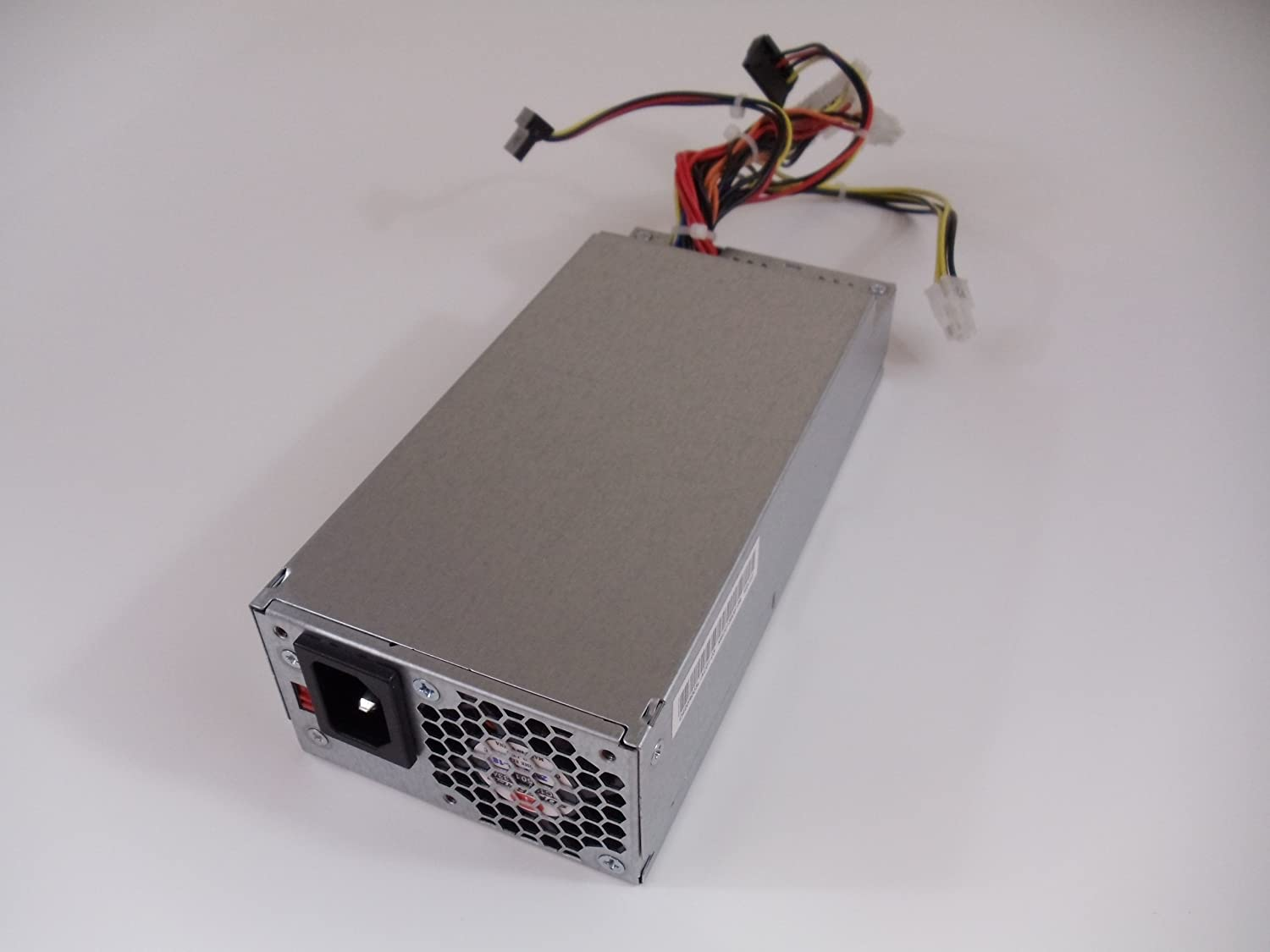 amazoncom genuine 220w power supply for acer emachines gateway series replacement model delta dps220ub a liteon ps52219 ps522106 acer aspire