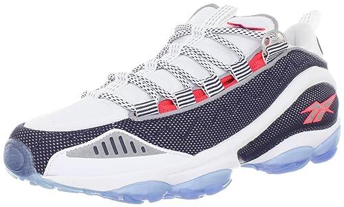 313332ecc2fc Reebok Men s DMX Run 10 Fashion Sneaker