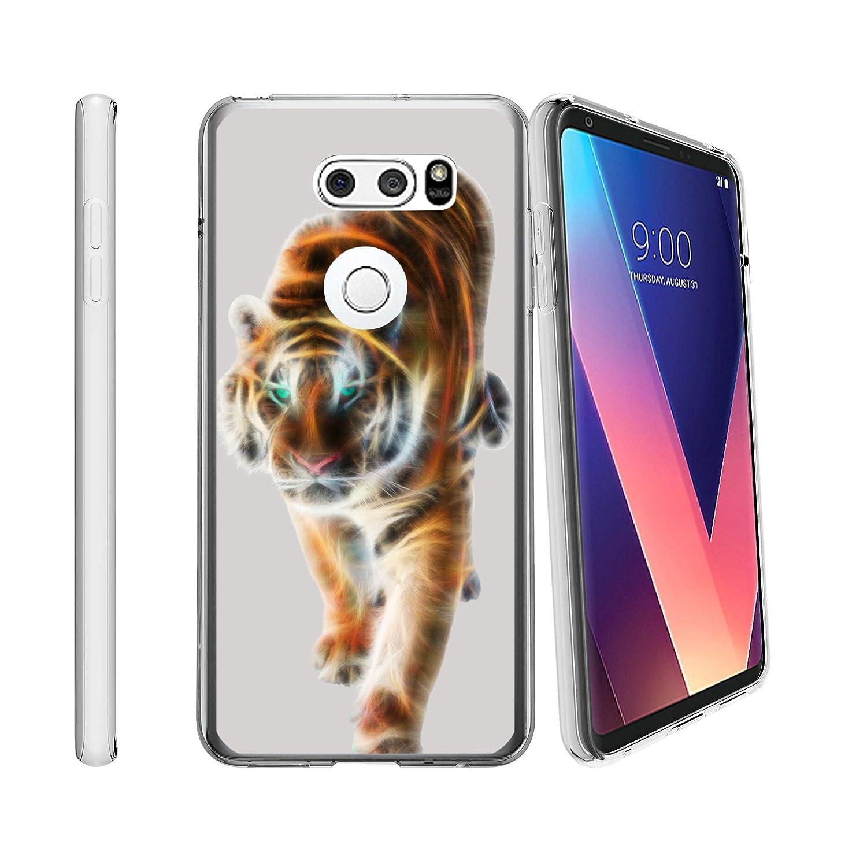 Amazon com: Flexible MINITURTLE Case Compatible with LG V30