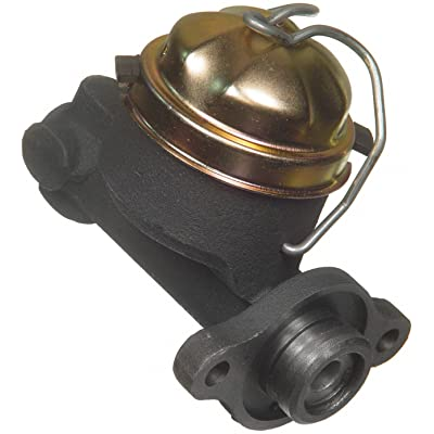 Wagner MC49201 Premium Master Cylinder Assembly,: Automotive