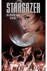 Stargazer (The Halos Series Book 2) Kindle Edition