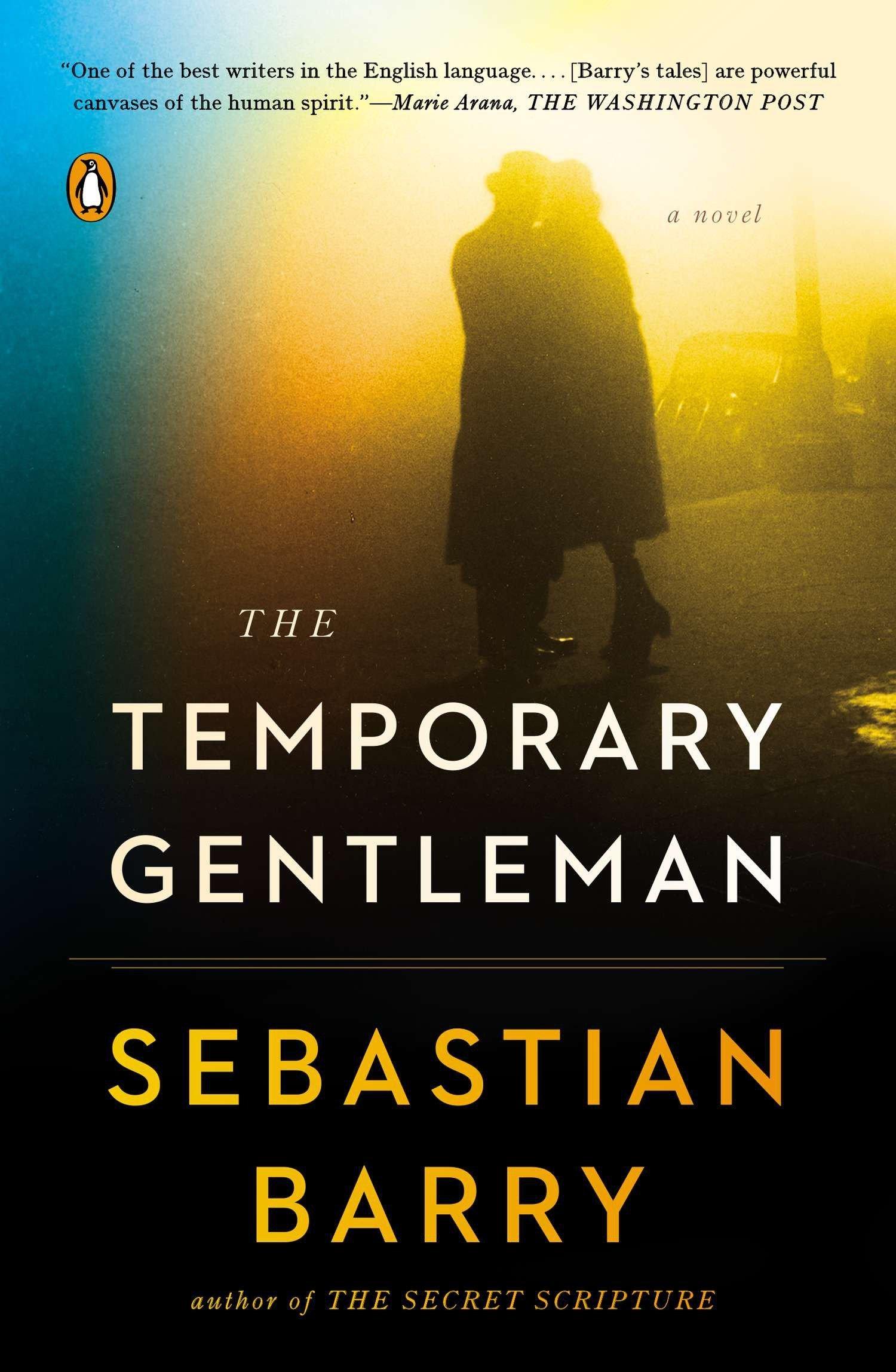 Download The Temporary Gentleman: A Novel pdf epub