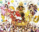【Amazon.co.jp限定】MOMOIRO CLOVER Z【初回限定盤A】(オリジナル「MOMOIRO CLOVER Z」デカ缶バッジ(75mm)【初回A ver.】付き)