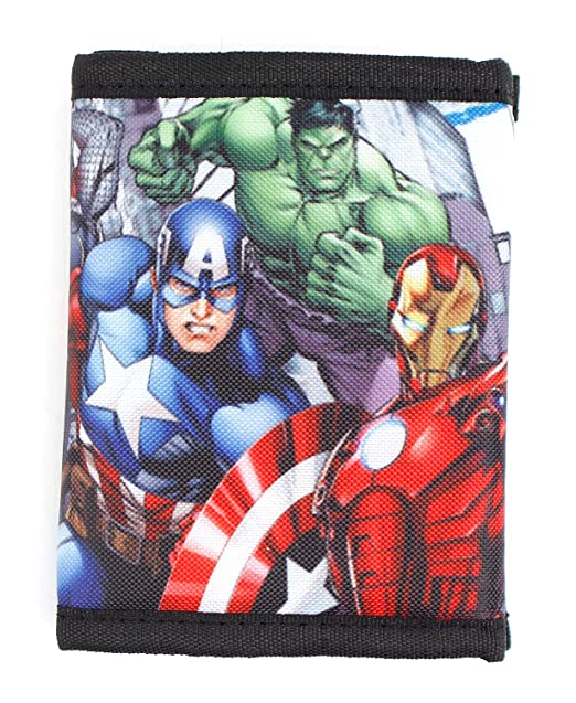 Amazon.com: Marvel Avengers Super Hero Stuff Comics ...