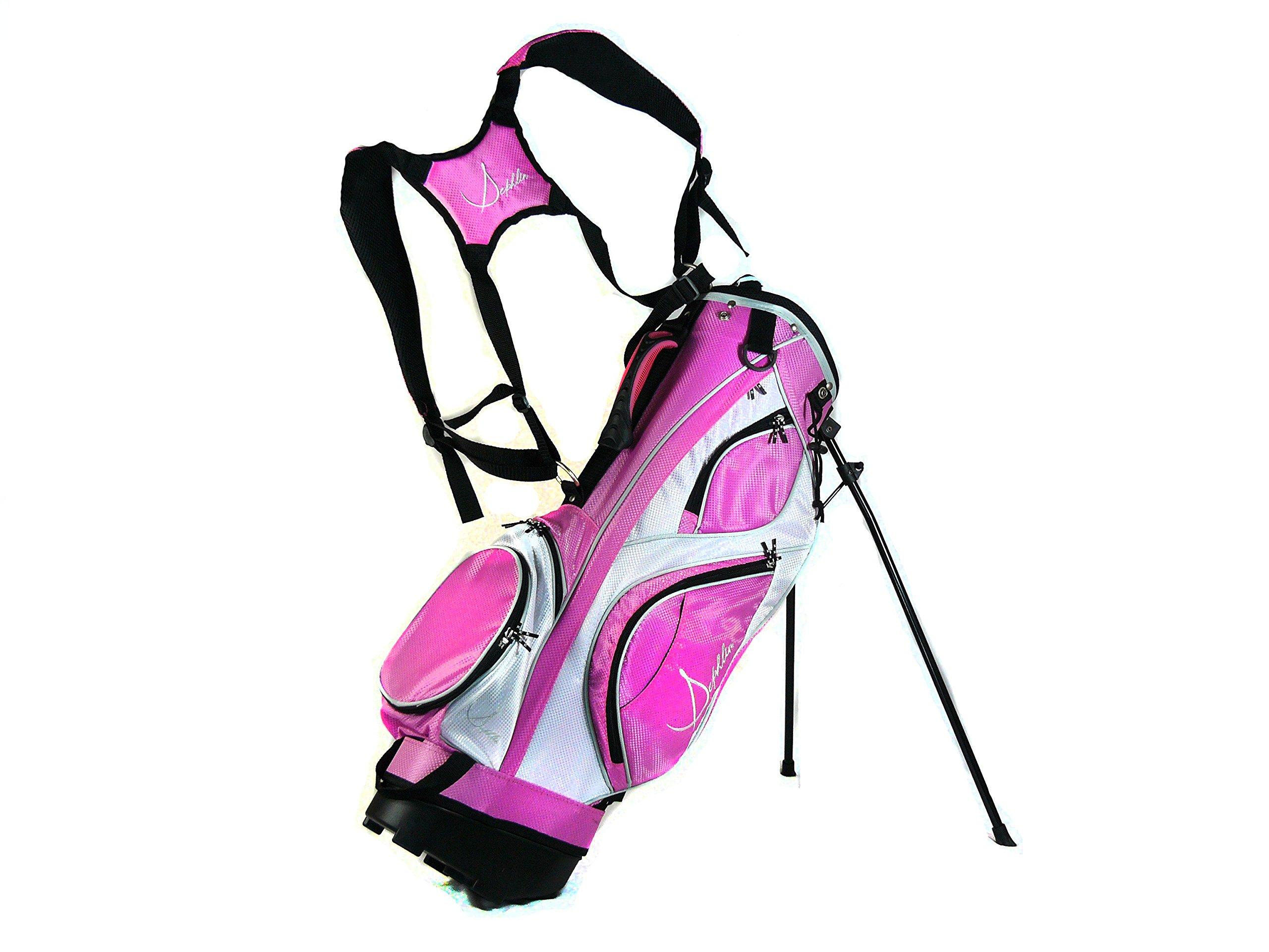 Sephlin - Lady Talia Golf Bag Age 10 -14 (30'' Tall)