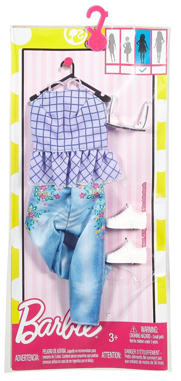 """Vêtements pour Barbie """"Curvy"""" 818jJ%2BvzbOL._SL1500_"""