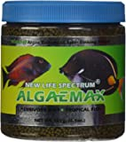 New Life Spectrum AlgaeMAX 1mm 125gm