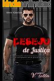 Desejo de Justiça  (Série Goulart Livro 1)