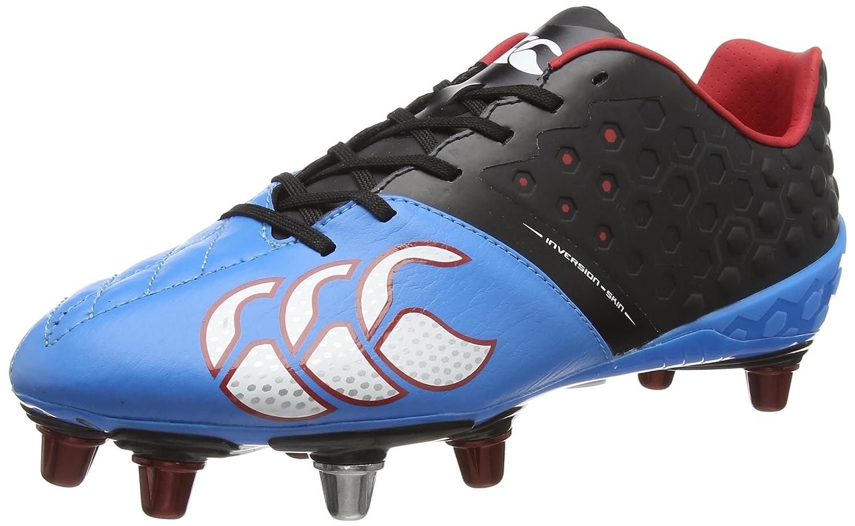 Canterbury Phoenix Elite 8 Stud - Zapatillas de Rugby de sintético para Hombre E22348989