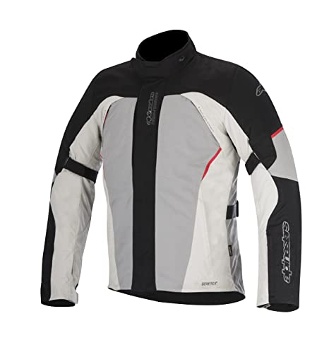 Amazon.com: Alpinestars Ares negro, gris, rojo Goretex ...