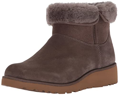 d3a82a974e62 Ugg Women s Kristin Women s Leather Boots In Brown in Size 36 EU   3 UK (