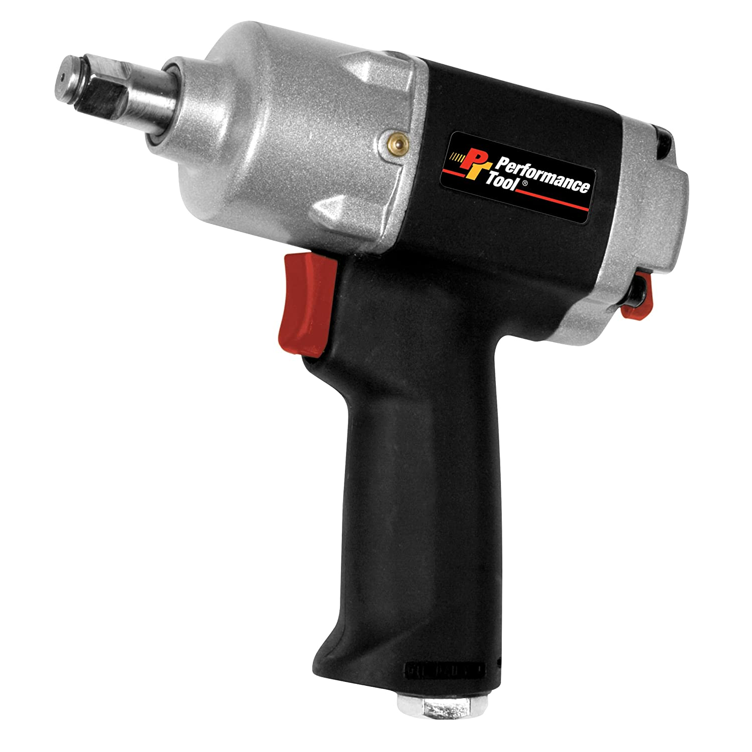 Performance Tool M624 1/2-Inch Composite Impact Wrench Wilmar Corporation
