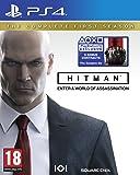 Hitman: La Prima Stagione - PlayStation 4