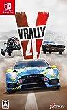 V-Rally 4 -Switch