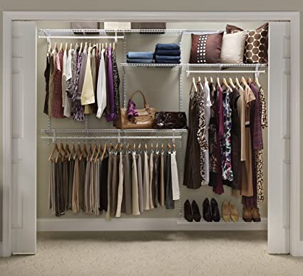 bolyard brilliant track storage reviews system lumber amazing easy systems closet