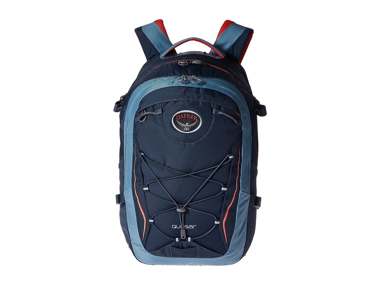 [オスプレー] Osprey メンズ Quasar バックパック [並行輸入品]  Amor Grey B01N55QKZG