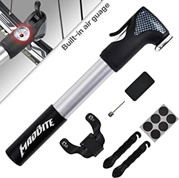 MadBite Mini Bike 6-Piece Repair Kit