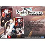 Shining Resonance Refrain - Draconic Launch Edition for NintendoSwitch