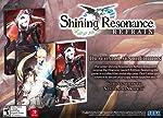 Shining Resonance Refrain Draconic Launch Edition - Switch