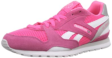 Reebok GL 3000 Zapatillas de Running, Mujer: Amazon.es: Zapatos y complementos