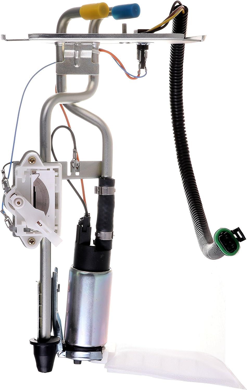 New Electric Fuel Pump Module For 1994-1995 Jeep Wrangler L4 2.5L L6 4.0L SP736H