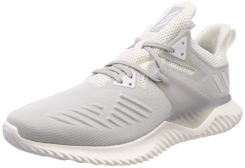 Blanc (Ftwr blanc Ftwr blanc gris Two F17 Ftwr blanc Ftwr blanc gris Two F17) adidas Alphabounce Beyond 2 M M, Chaussures de Running Mixte Adulte 41 1 3 EU