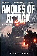 Angles of Attack (Dark Operator Book 5) Kindle Edition