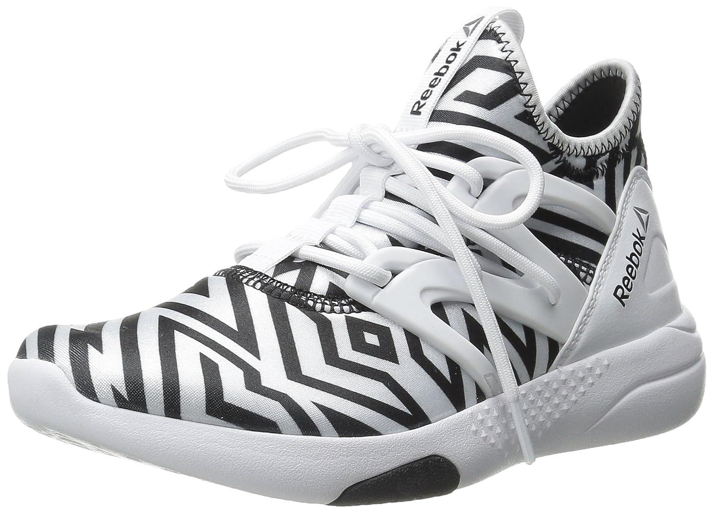 7b0797b5dd53f7 Molded Ortholite sockliner Reebok B010V7UIM6 Women s Hayasu Training Shoe  B010V7UIM6 Reebok 10 B(M) US