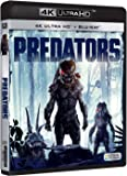 Predators Bd Uhd [Blu-ray]