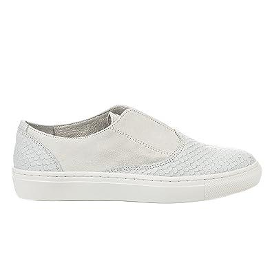 Republyka Mocassins femme -  - Blanc casse - 36 BLANC - Chaussures Mocassins Femme