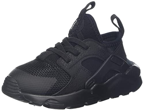 99e2c05ac365 Nike Unisex Kids Huarache Run Ultra (Td) Competition Shoes White ...